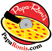 Papa Ronis Margherita Specialty Pizza